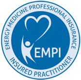 EMPI Insurance Badge