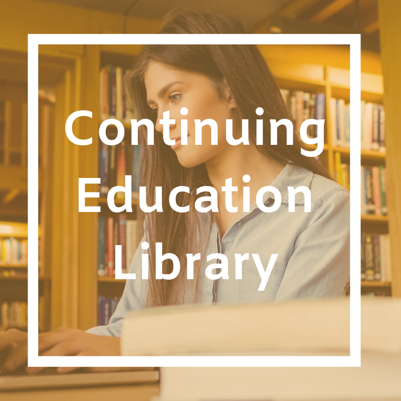Continuing Education Library